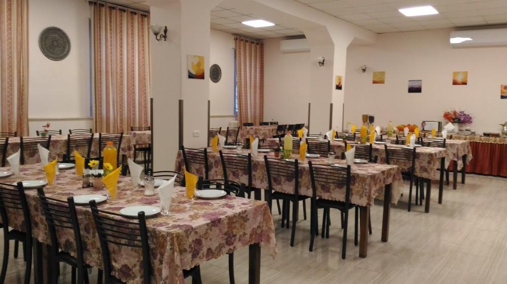 Dining Room Salle à Manger Fmm Jerusalem